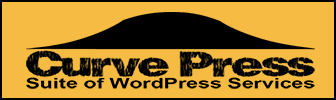 CurvePress Suite of WordPress Services